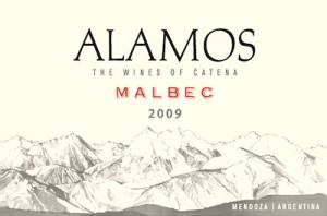 Alamos Malbec at Costco