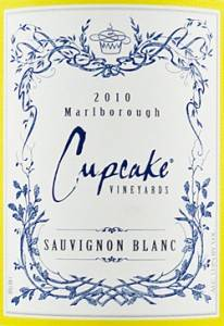 Cupcake Sauvignon Blanc at Costco
