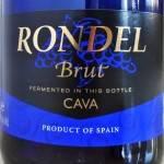 Rondel Brut Cava NV