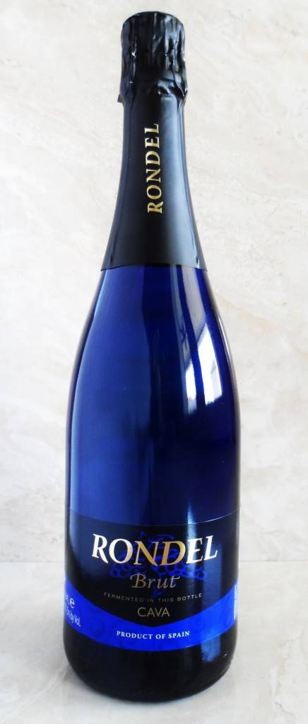 Rondel Brut Cava NV Review