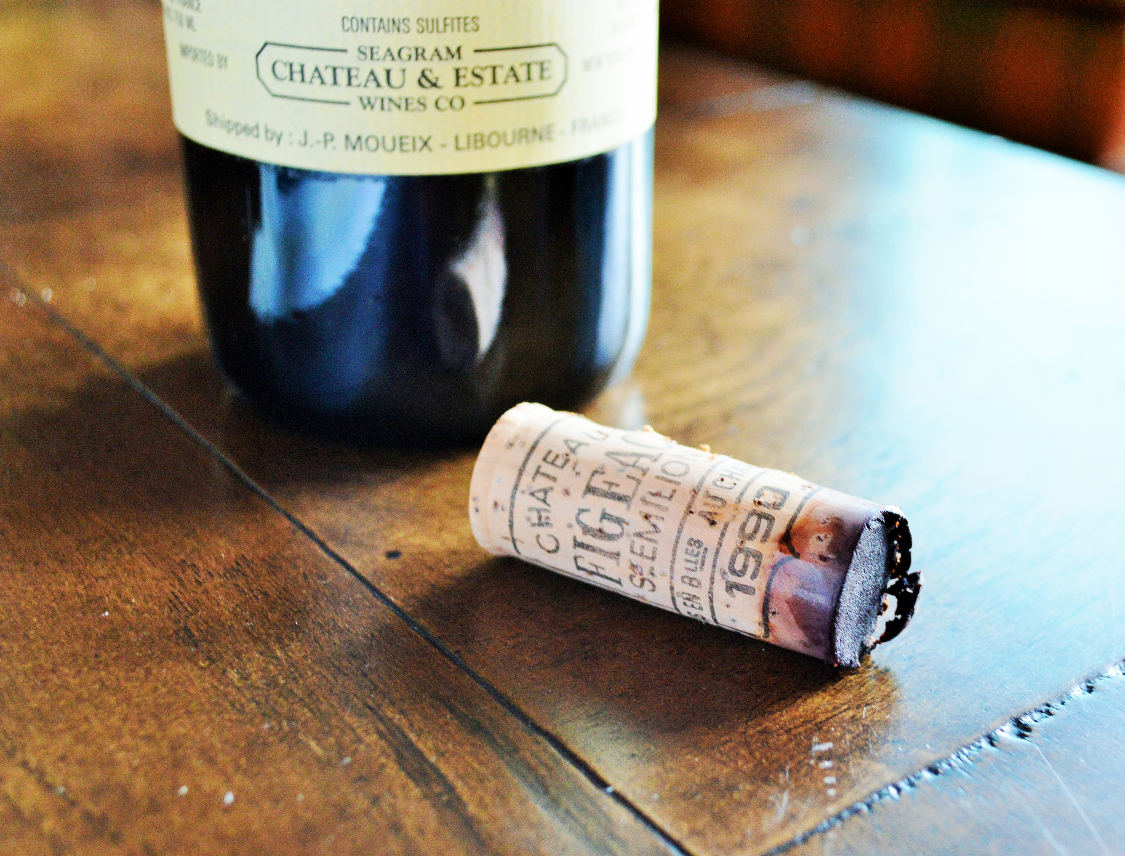 Chateau Figeac Review