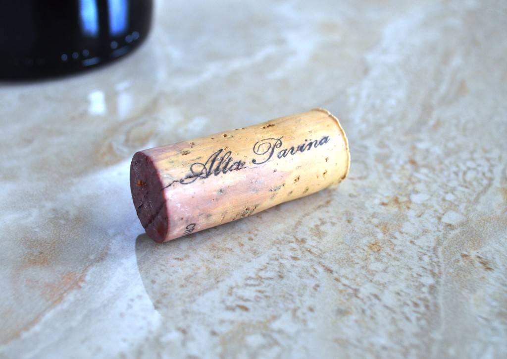 Alta Pavina Pinot Noir Review