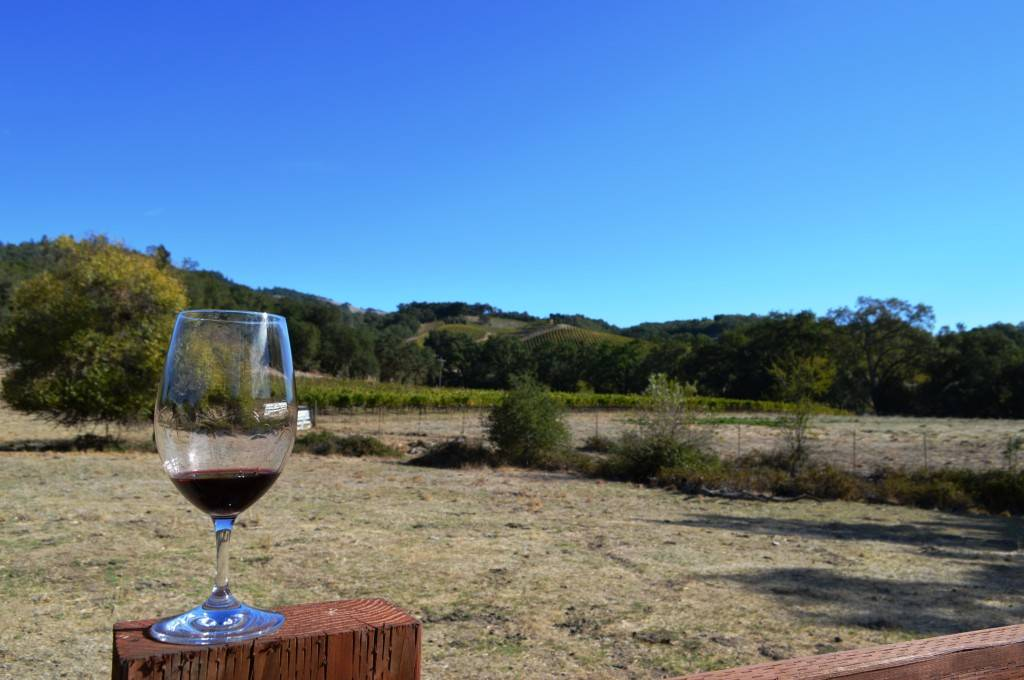 Seavey Vineyard Review