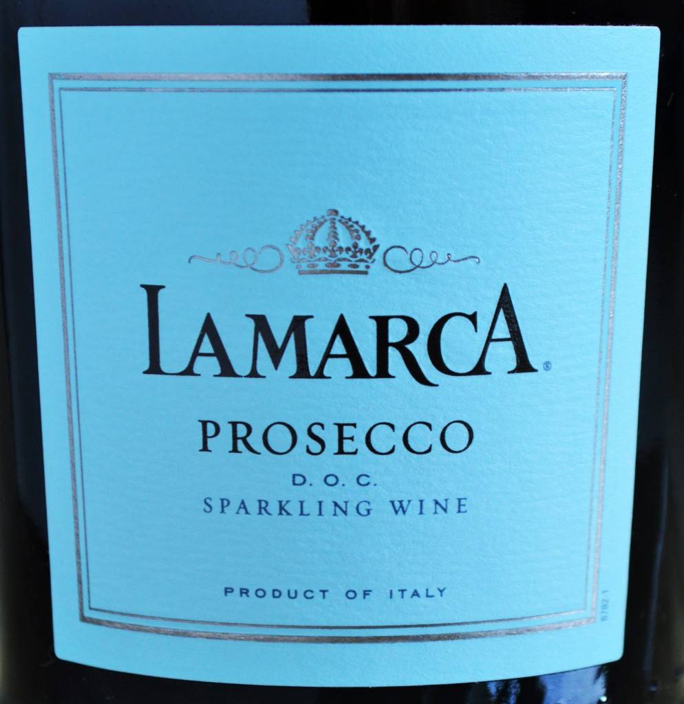 La Marca Prosecco Review