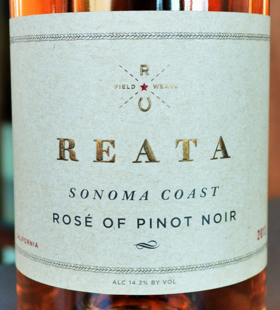 Reata Rose Sonoma Coast