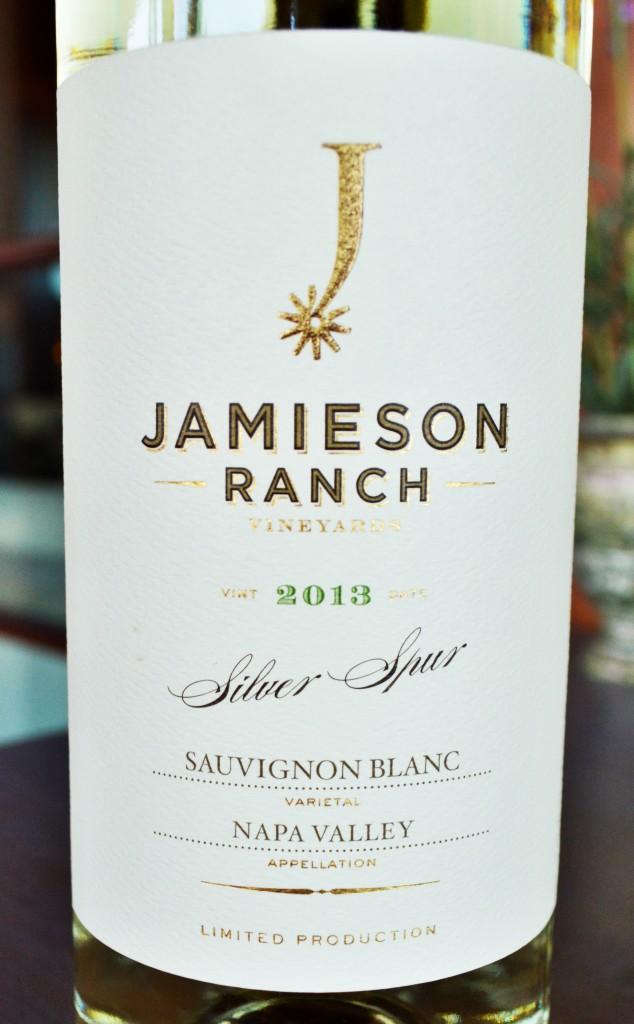 Jamieson Ranch Silver Spur Sauvignon Blanc