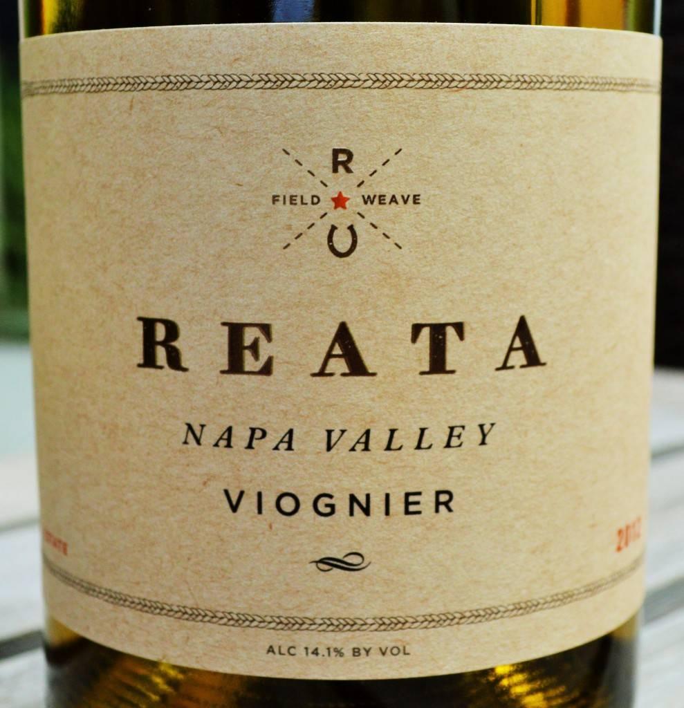 Reata Napa Valley Viognier