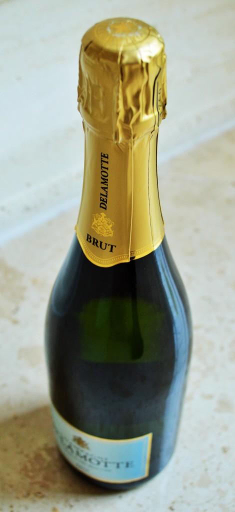 Champagne delamotte salon quality affordable price for Champagne delamotte