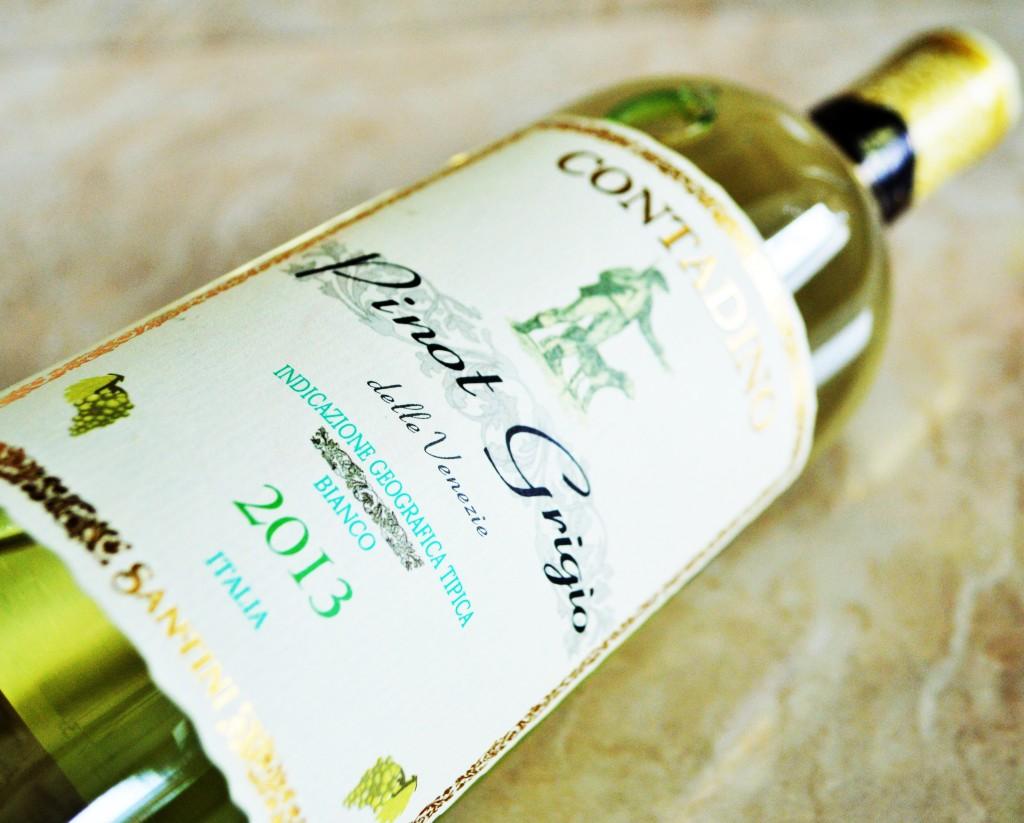 Contadino Pinot Grigio