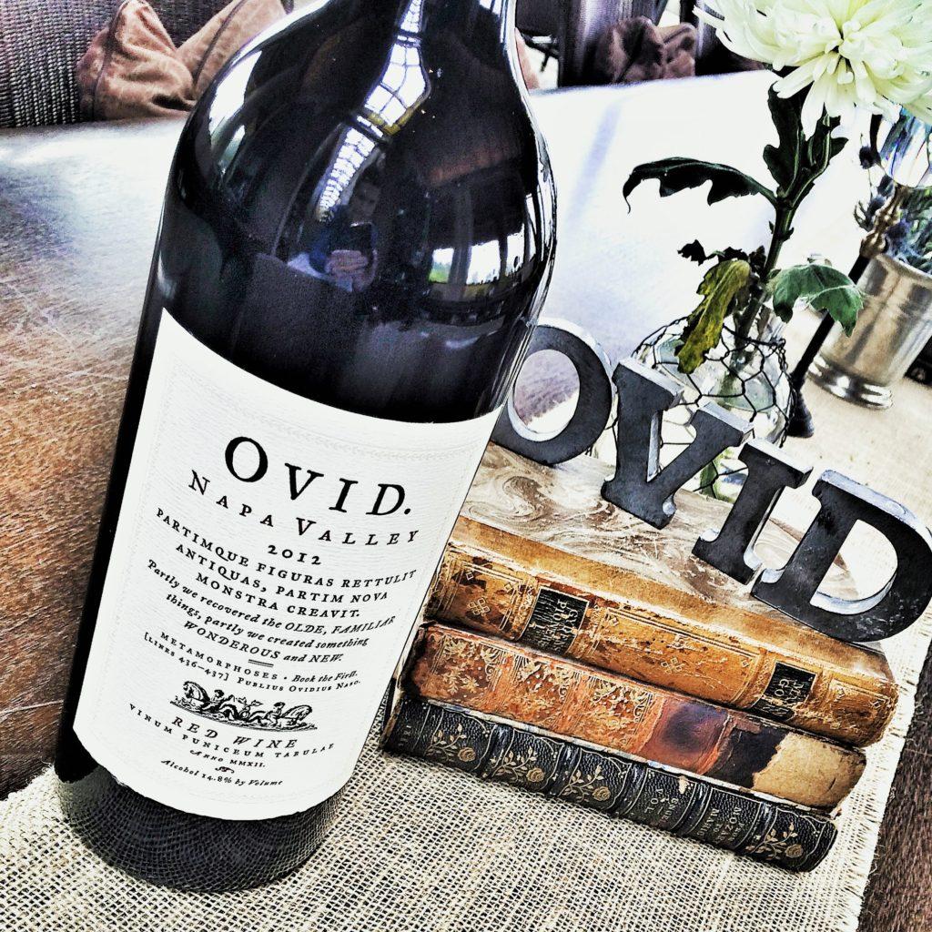 Ovid Winery