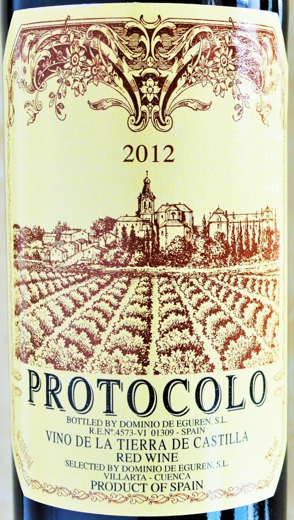Protocolo Wine