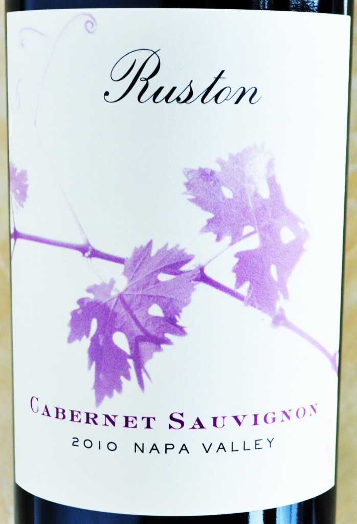 Ruston Cabernet