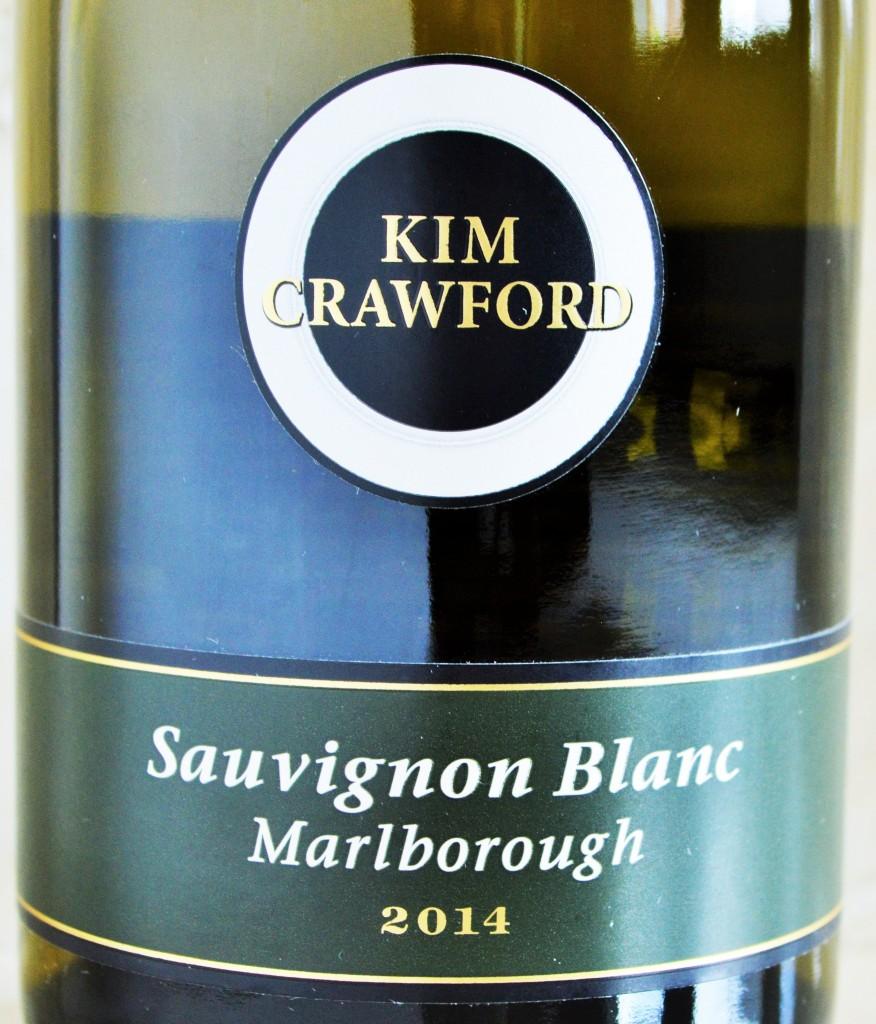 Kim Crawford Sauvignon Blanc