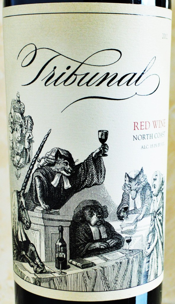 Tribunal Wine