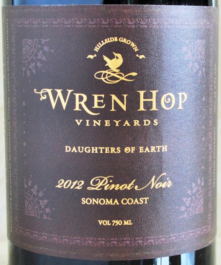 Wren Hop