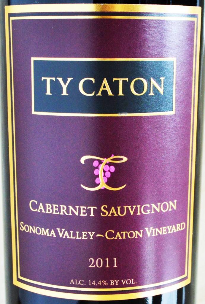 Ty Caton