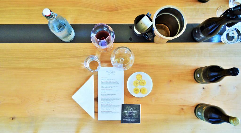 Wren Hop Winery