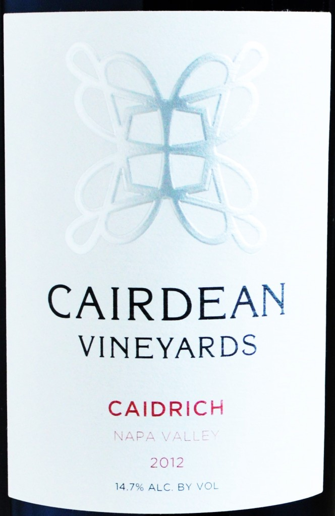 Cairdean Winery