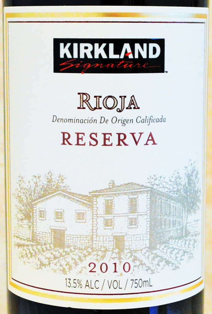 Costco Rioja