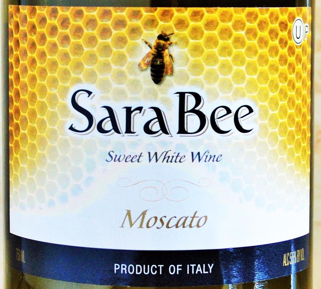 Sara Bee Moscato