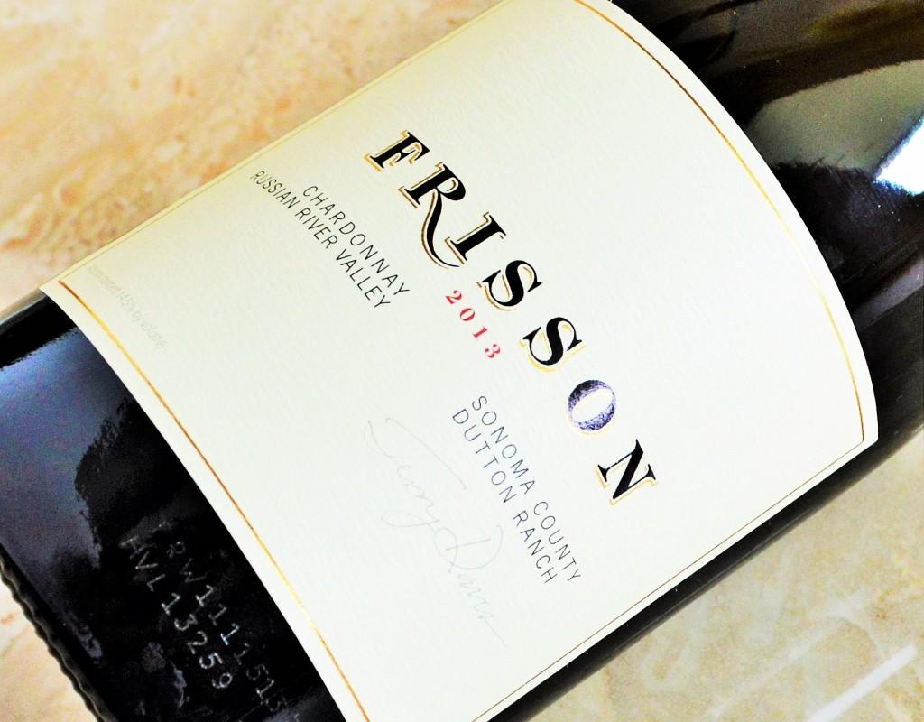 Frisson Chardonnay