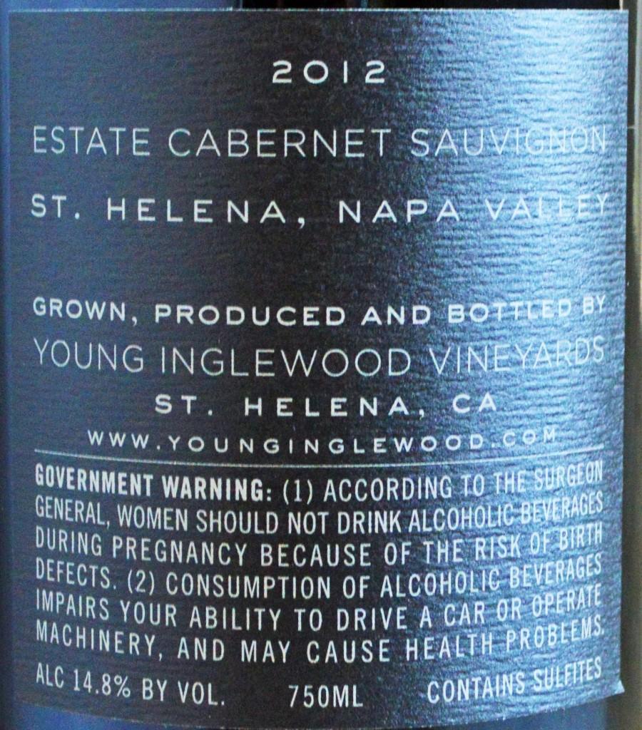 Young Inglewood