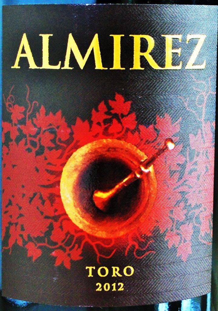 Teso La Monja Almirez