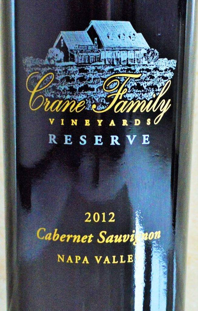 Crane Family Vineyards