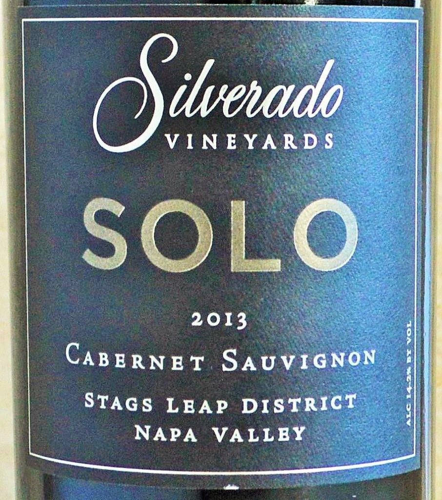 Silverado SOLO 2013