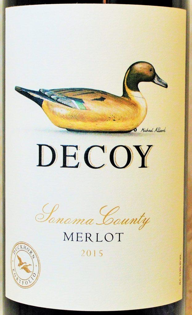 Merlot Month