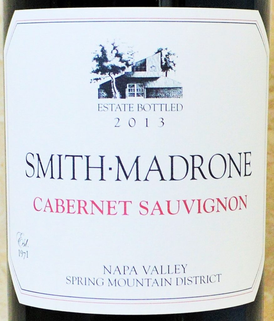 Best Cabernet Under $100