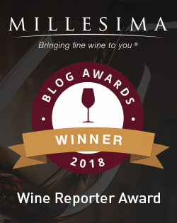 Millesima Blog Award